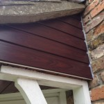 Rosewood Cladding