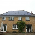 Voltec 4kW Oxted